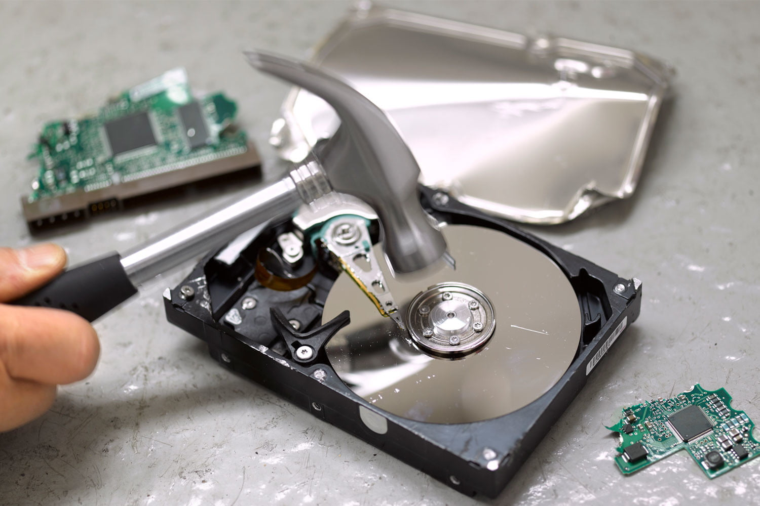 How to Wipe a Hard Drive | Digital Trends