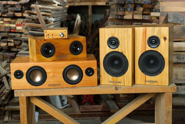 detroit audio lab speakers made from 1