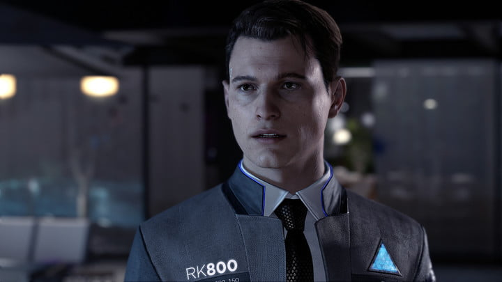 Detroit: become human: what you need to know.