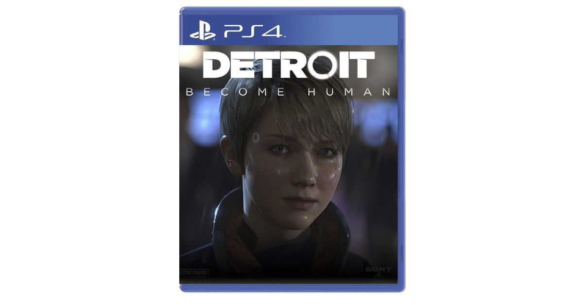 Detroit Become Human Review Digital Trends