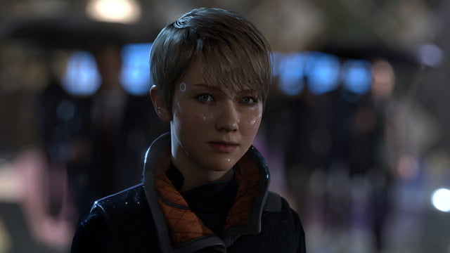 detroit become human connor trailer 001