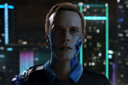 'Detroit: Become Human' creator confirms game will launch in 2018