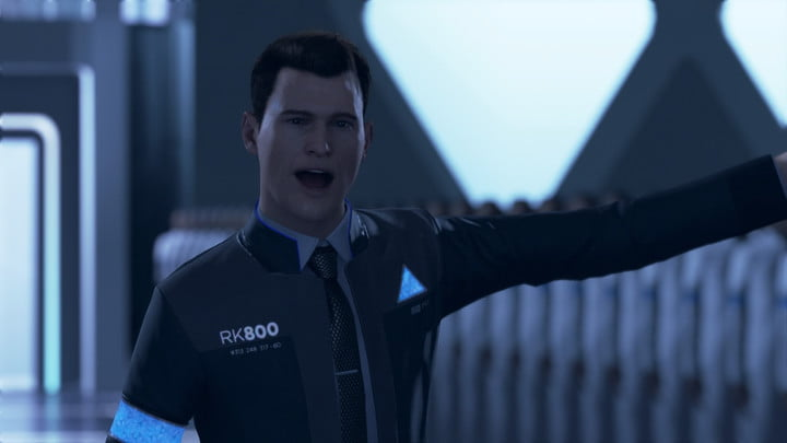 Detroit: Become Human' Guide: Every Ending Explained | Digital Trends