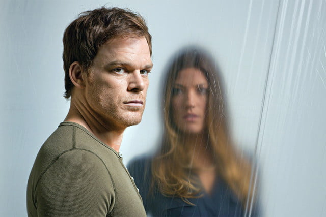 The most fascinating TV serial killers of all time Dexter Morgan, Dexter