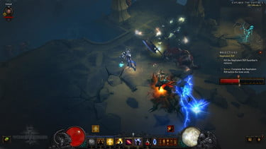 Diablo 3 patch brings Legendary Gems, Greater Rifts, and