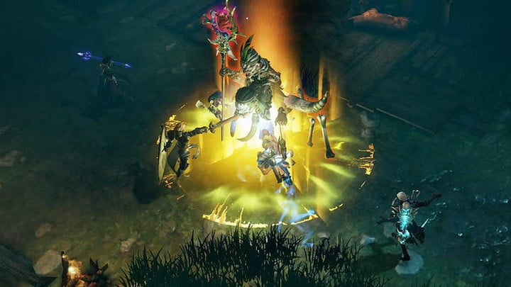 Diablo Immortal Hands-on Review