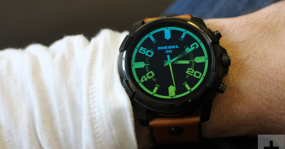 You Can T Buy Android Wear Smartwatches Through Google