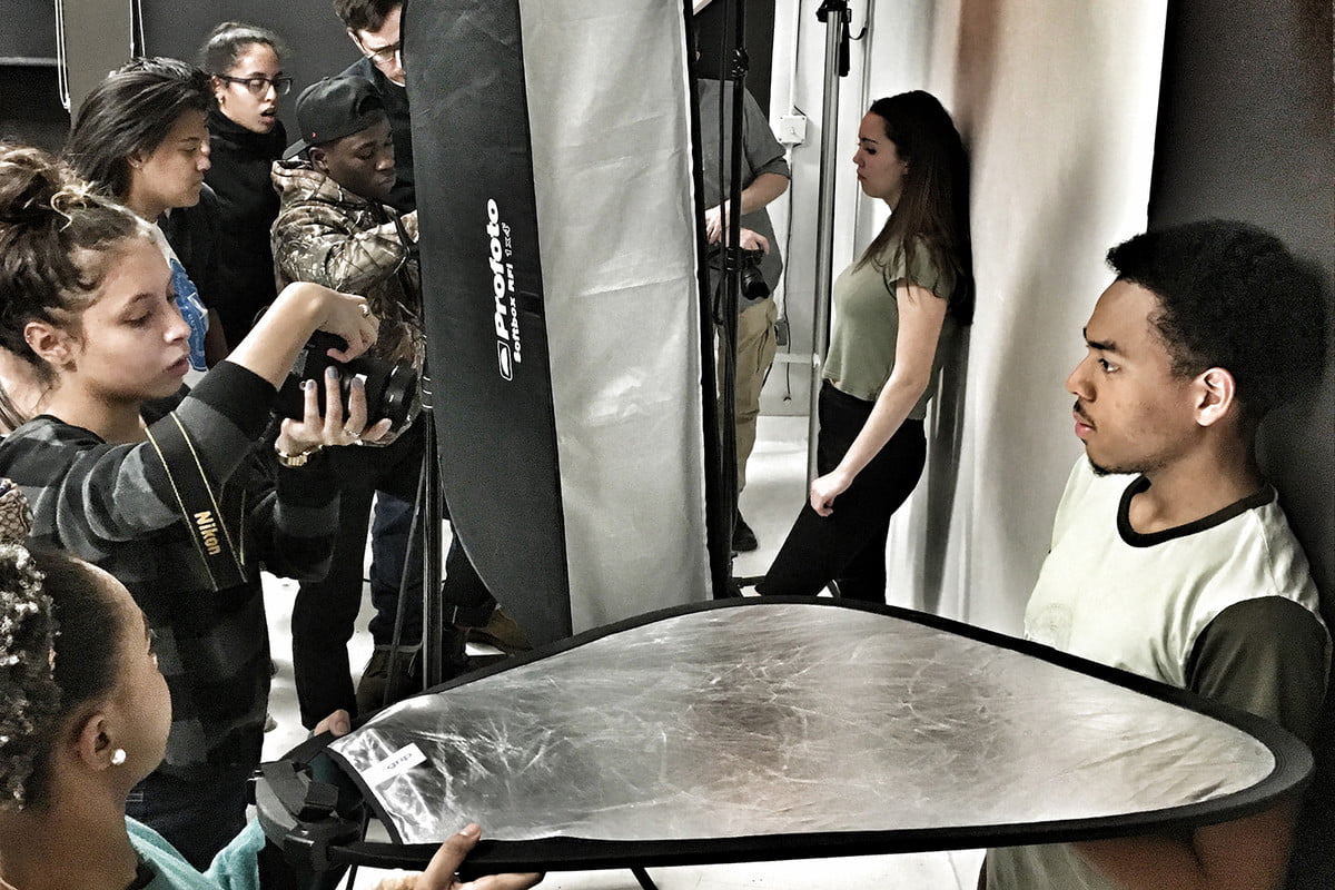 With a Camera, NYC Salt Gives Underrepresented Youth a Voice 1