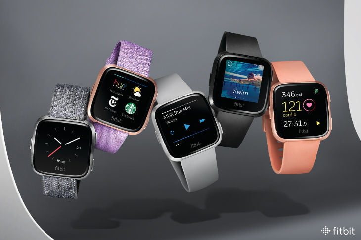 Digital Trends Live: Fitbit's Versa 2, Facebook promises transparency, and more
