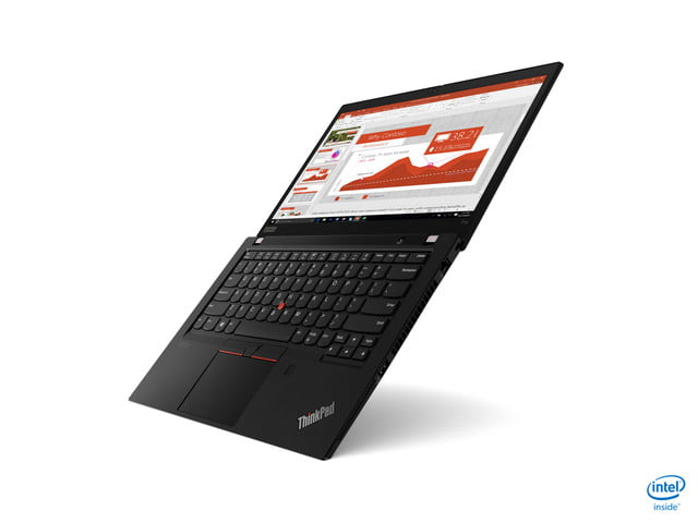 lenovo announces new thinkpad l x and t models for 2020 03 t14 hero left side