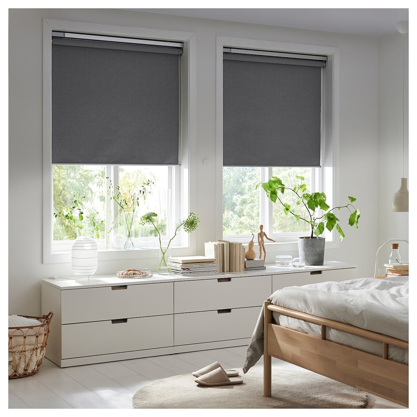 Ikea's smart blinds finally go on sale in the U.S., but only in certain stores