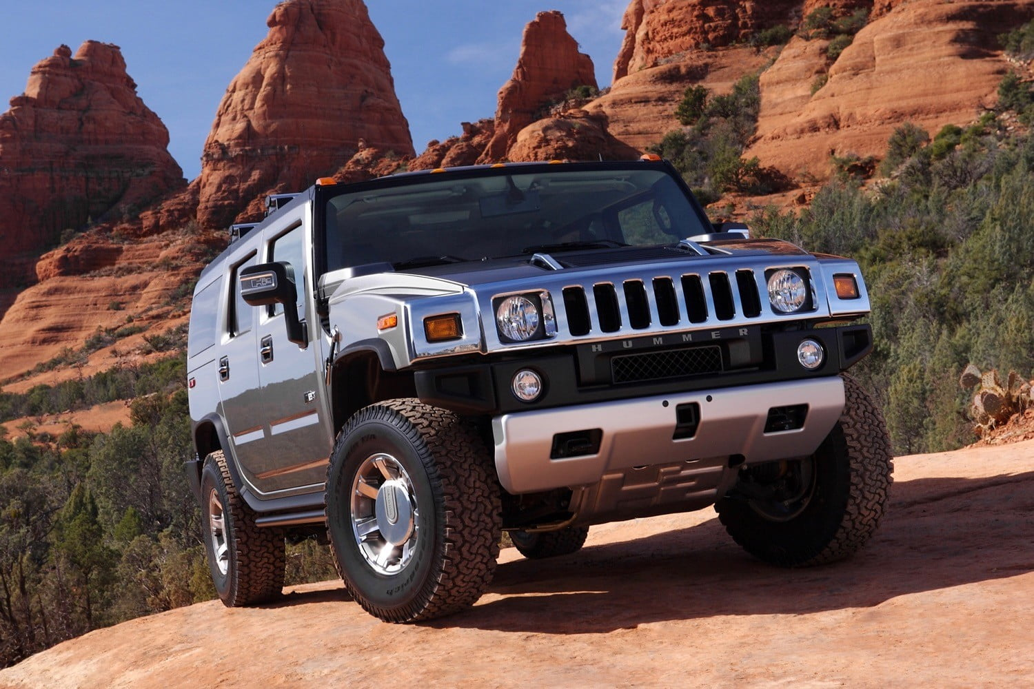 GM's Hummer brand could make an unlikely return with electric power