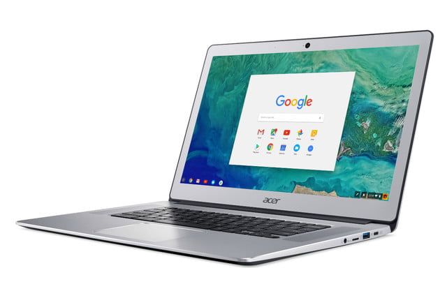 acer announces new laptop lineup at ifa 2017 1 chromebook 15  cb515 ih and cb5 iht front angle