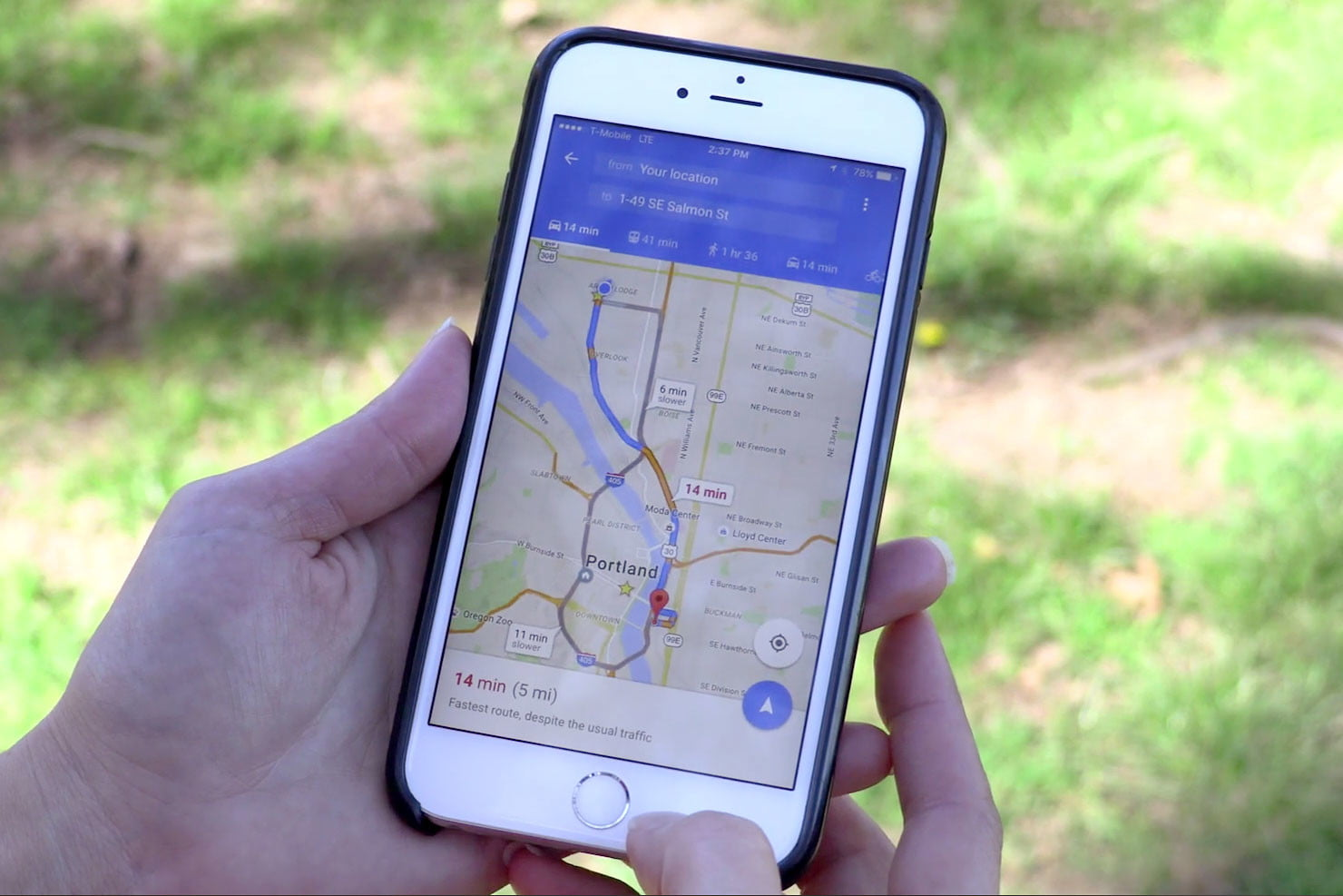 The Easy Guide To Google Maps Calibration For Accurate Navigation