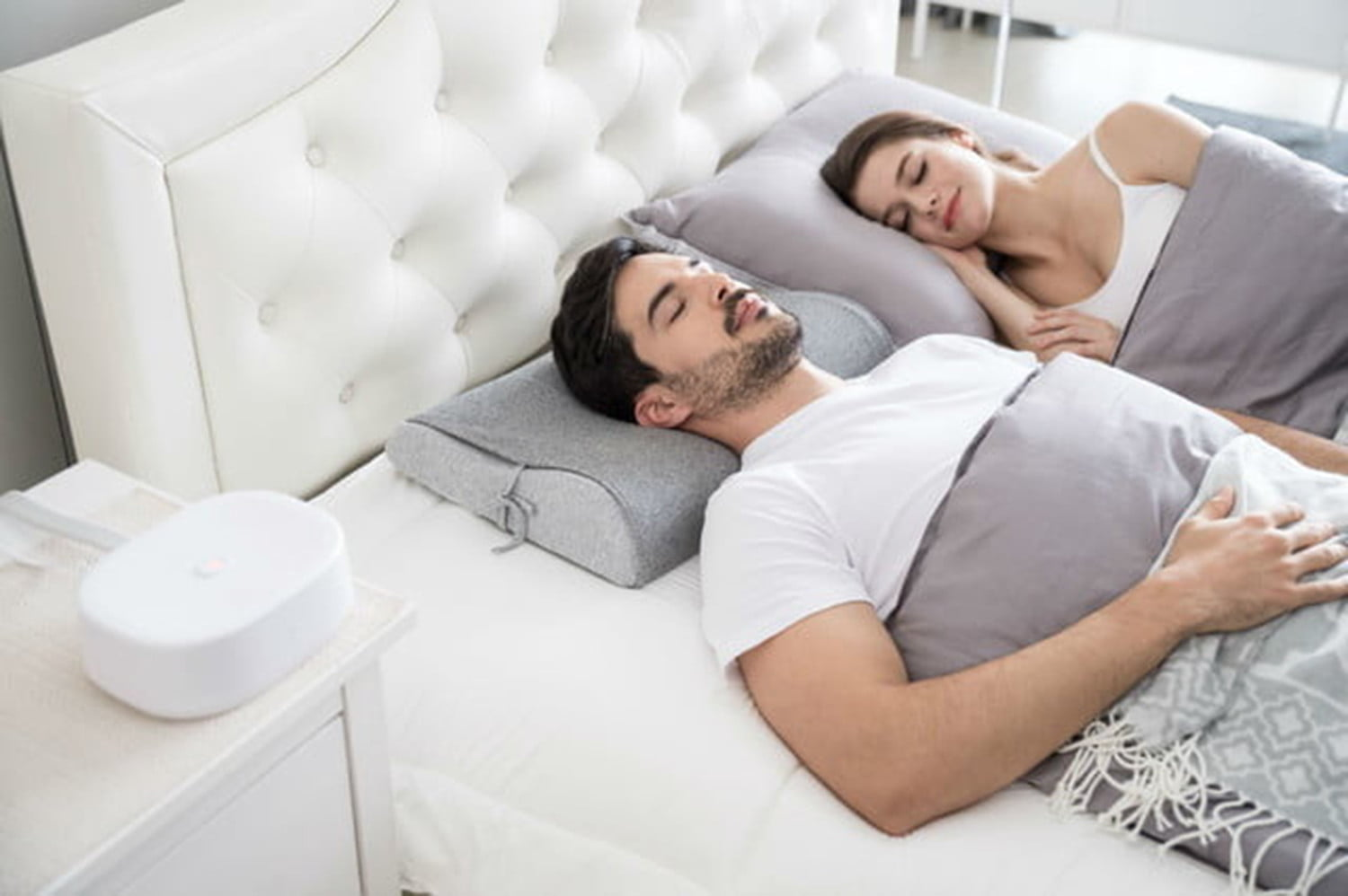 10Minds Motion Pillow 2 snags CES 2020 Innovation Award