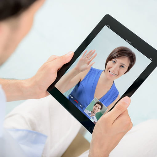 The Best Video Chat Apps for Android and iOS | Digital Trends