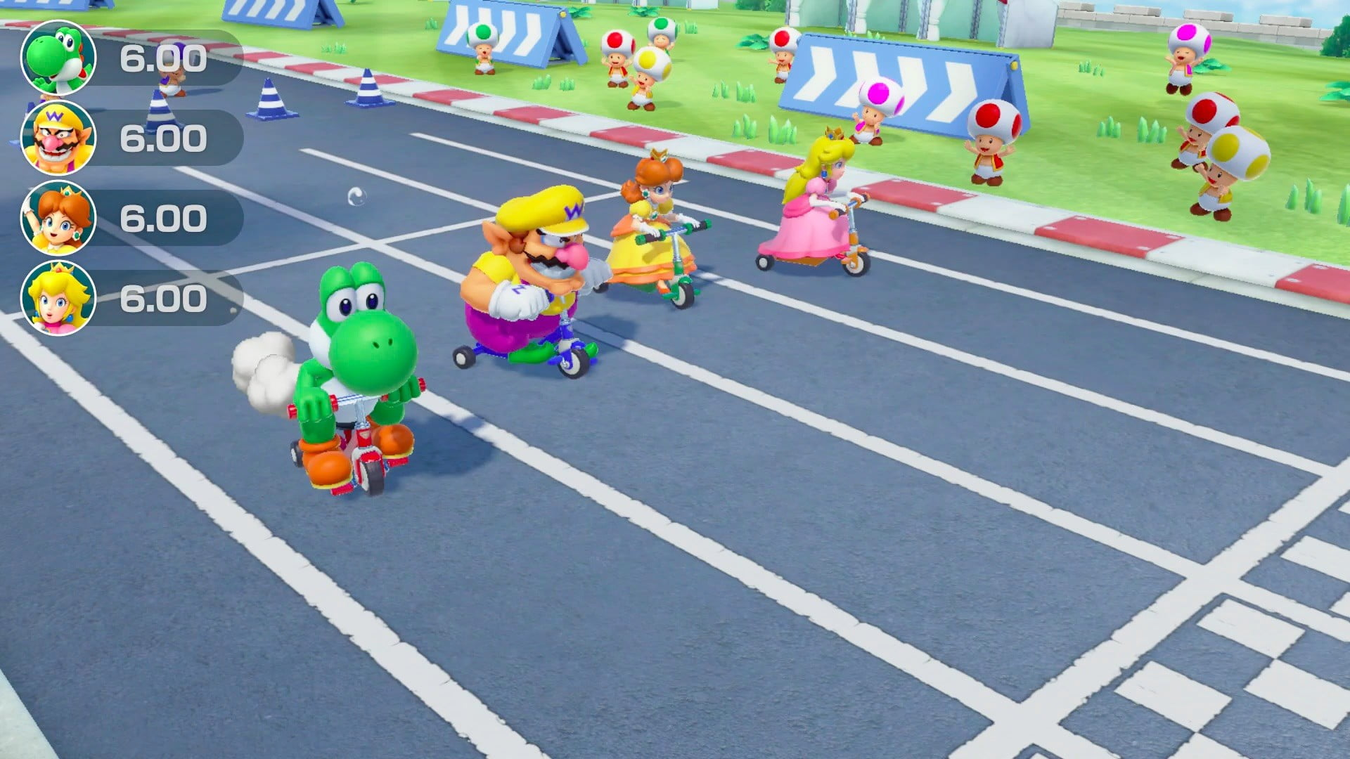 Super Mario Party' Delights, Frustrates, and Leaves the
