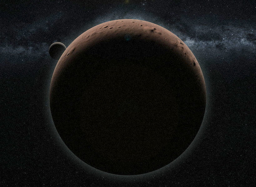 The Scientist cover image