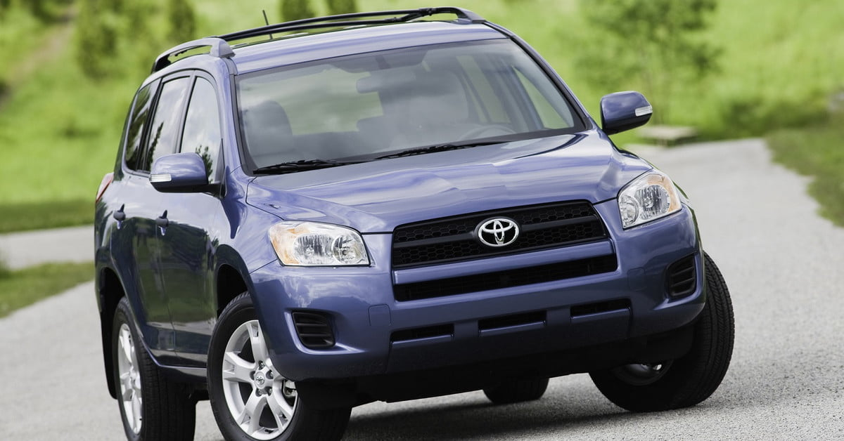 The best used cars under $10,000