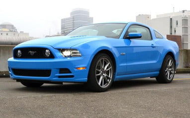 2013 Ford Mustang Review Digital Trends