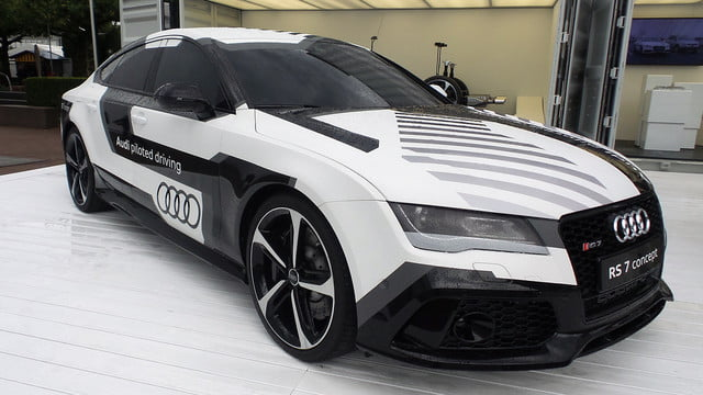 audi self driving a8 2014 rs 7 piloted concept 055016