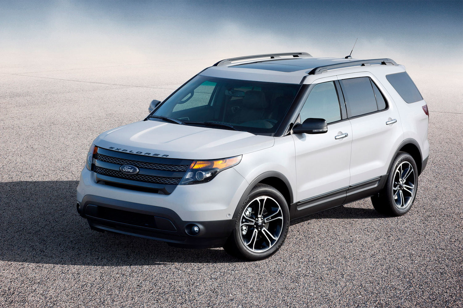 Ford Recalls 1 3M Explorer and F-150 Vehicles Over Safety