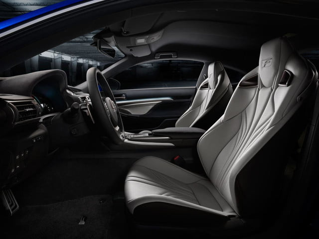2015 lexus rc f is revealed ahead of the 2014 detroit auto show 005