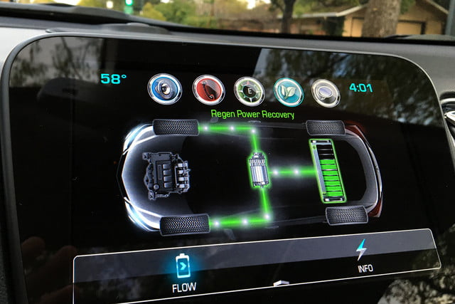 2016 chevrolet malibu first drive power recovery