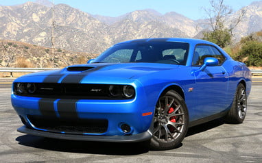 2016 Dodge Charger Srt 392 >> 2017 Dodge Challenger Srt 392 Review Specs Performance