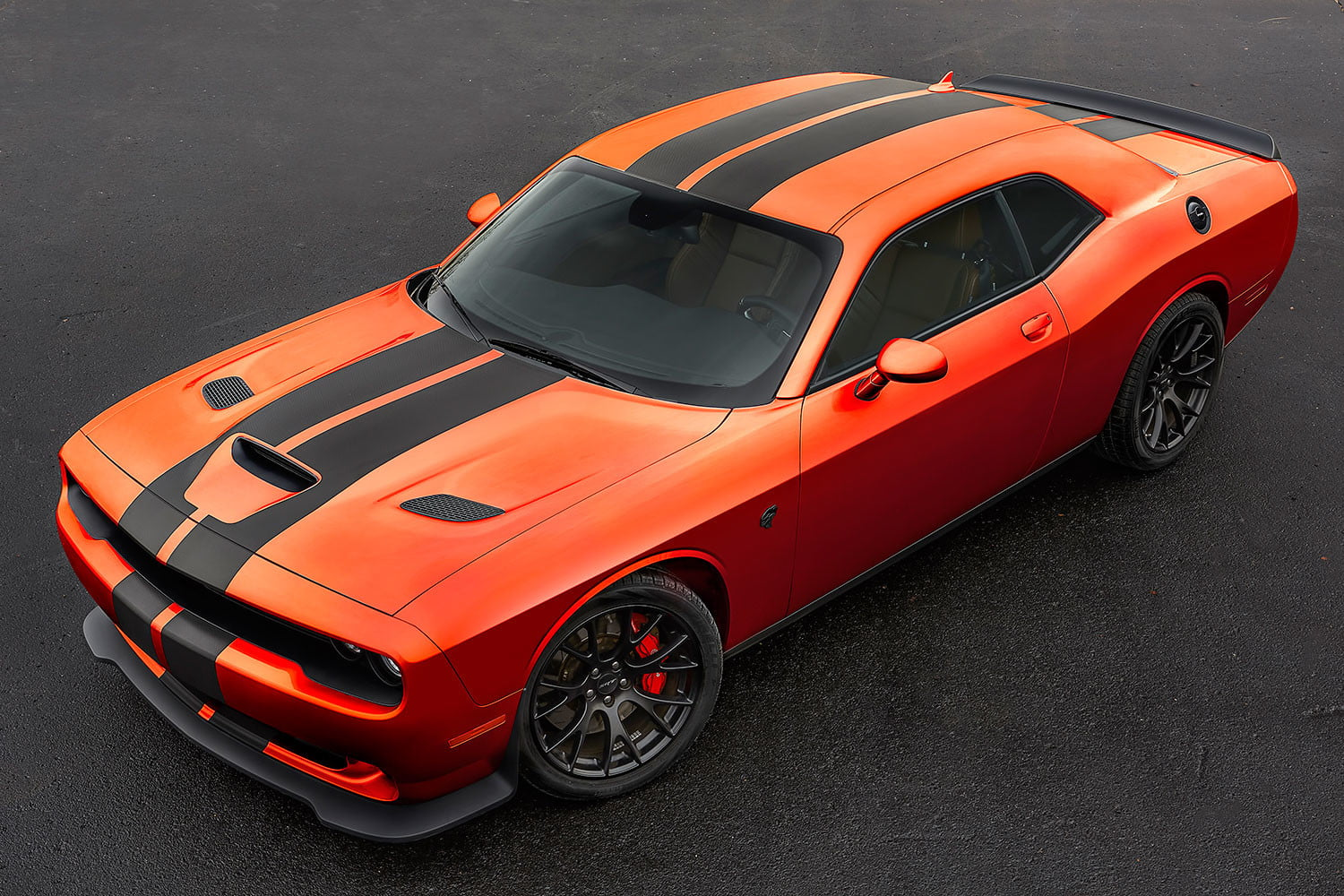 2016 Dodge Barracuda >> 2019 Dodge Challenger Hellcat News Rumors Specs