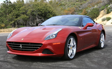 Ferrari California T >> 2016 Ferrari California T Review Digital Trends