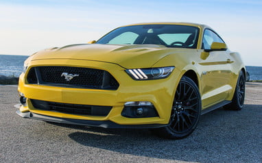 2017 Ford Mustang GT Review | Digital Trends