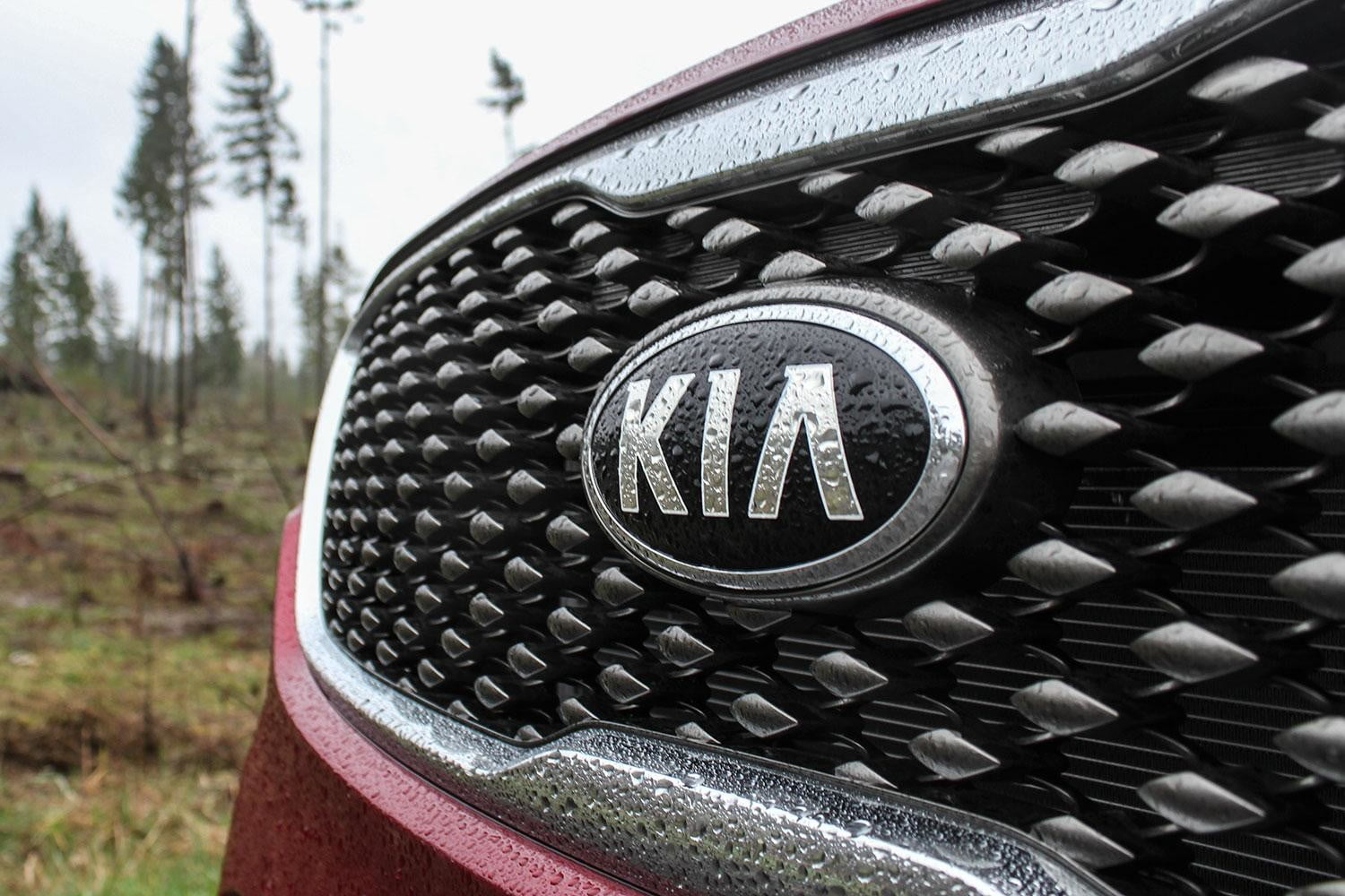 Kia Recalls Half a Million Vehicles In the U S  Due to