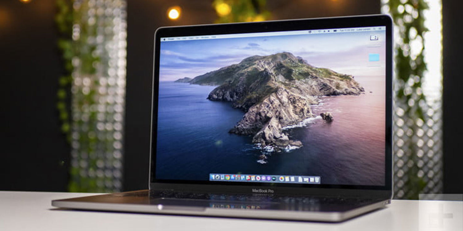 How to Forget a Network on a Mac | Digital Trends