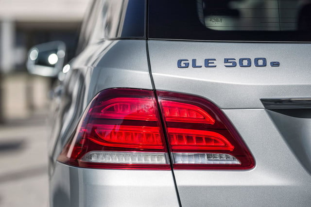 2016 mercedes benz gle specs pictures performance 6