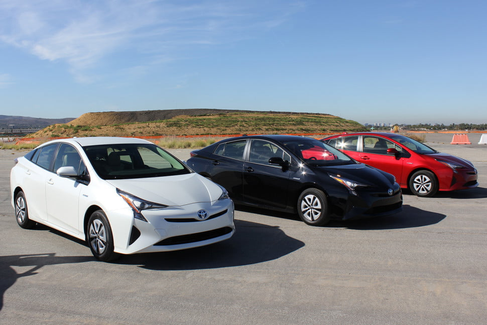 Toyota's Safety Sense will be Standard in 2018 | Digital Trends