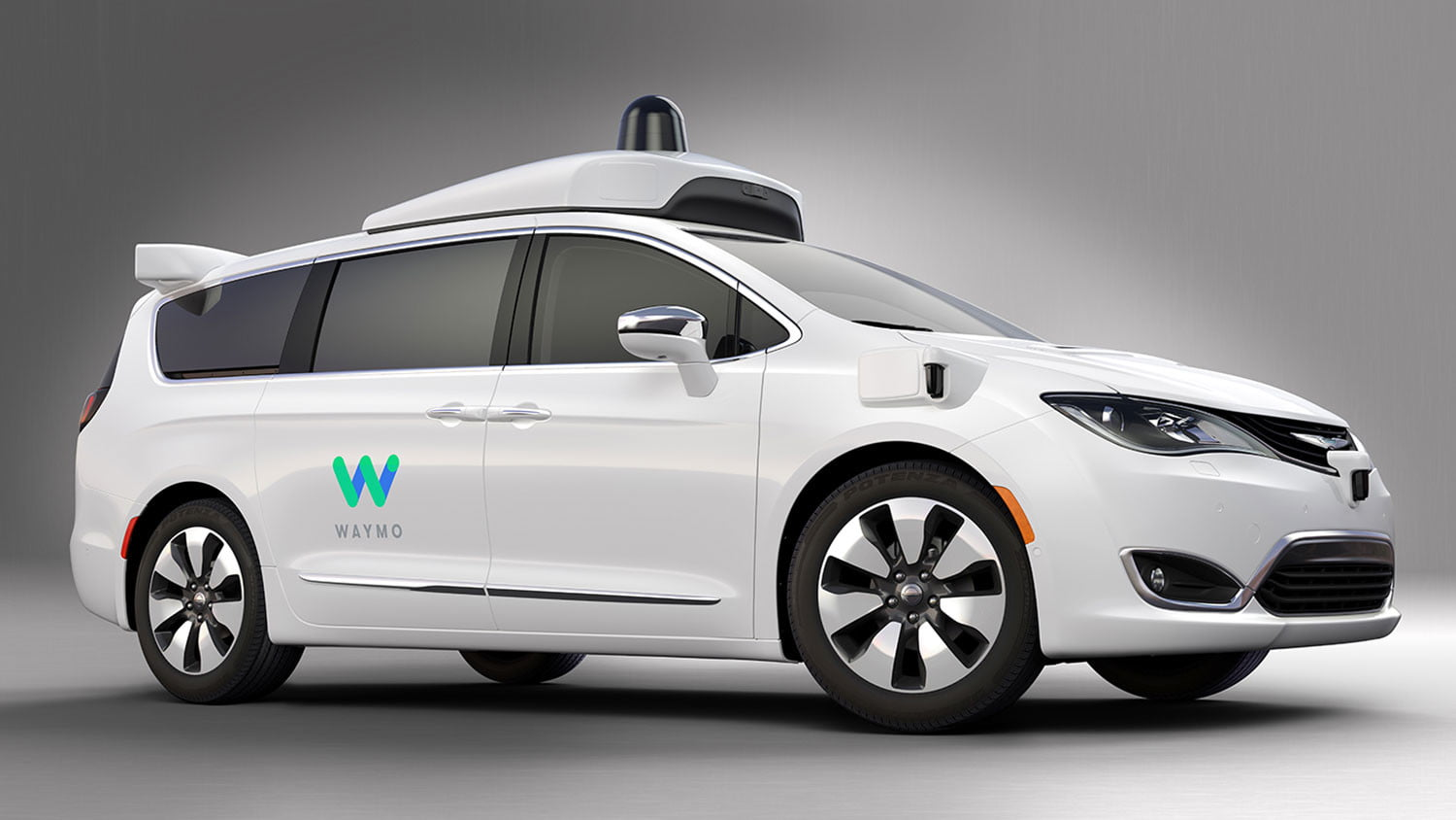 Waymo Gives Rides In Its Fully Self-Driving Cars In Arizona