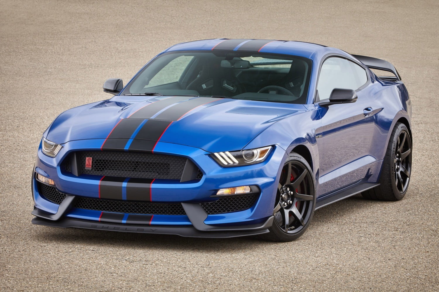 2018 Ford Shelby Gt500 News Specs
