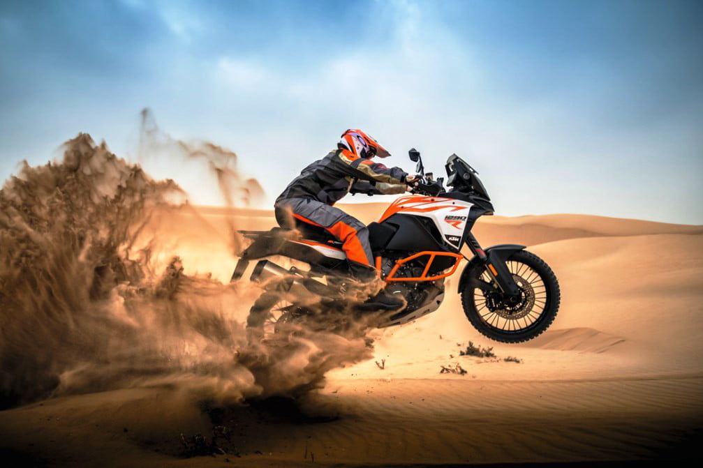 The Best Dual Sport Motorcycles Pictures Specs