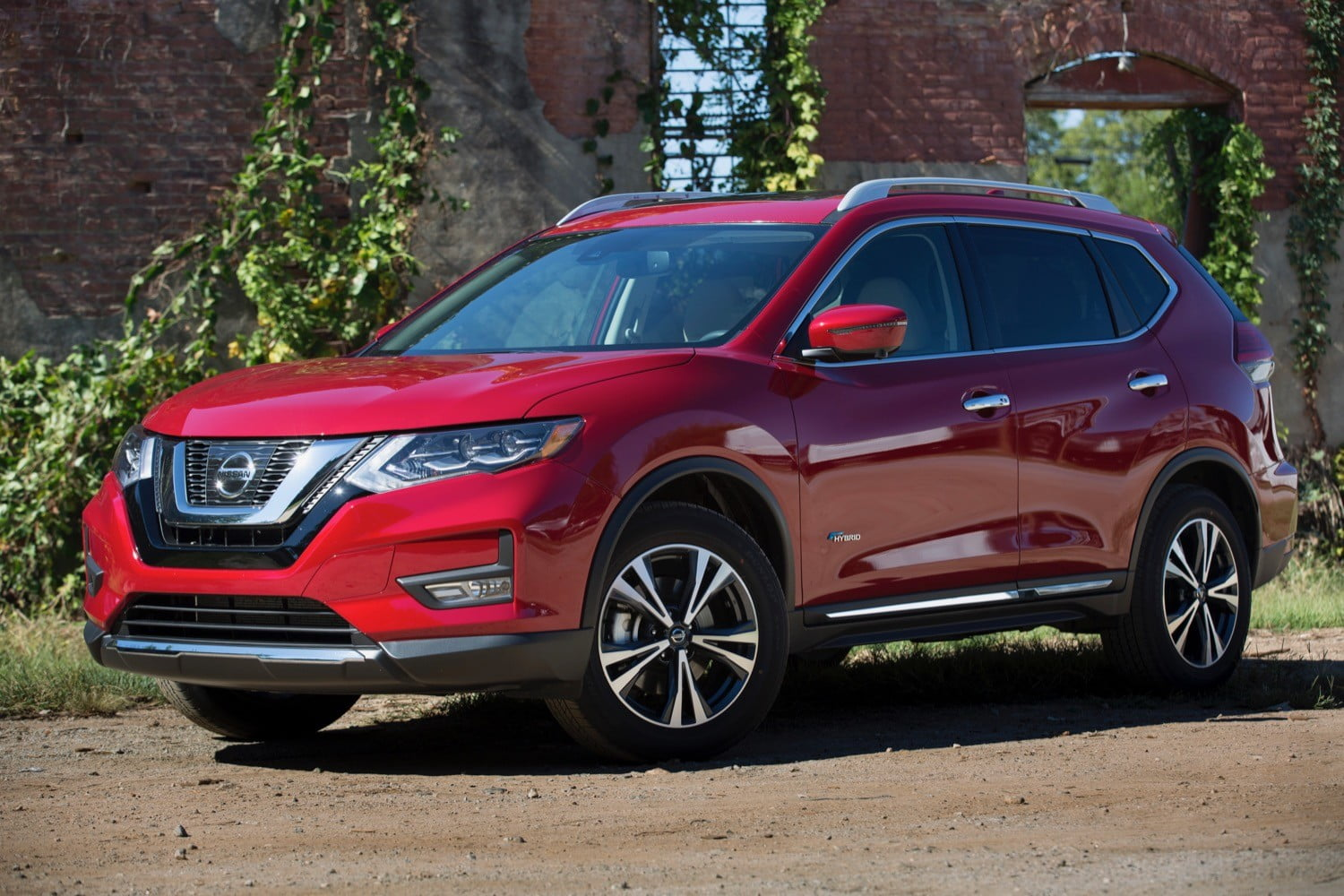 2019 Nissan Rogue: News, Upgrades, Specs, Price >> Nissan Rogue Hybrid Discontinued For 2020 Model Year