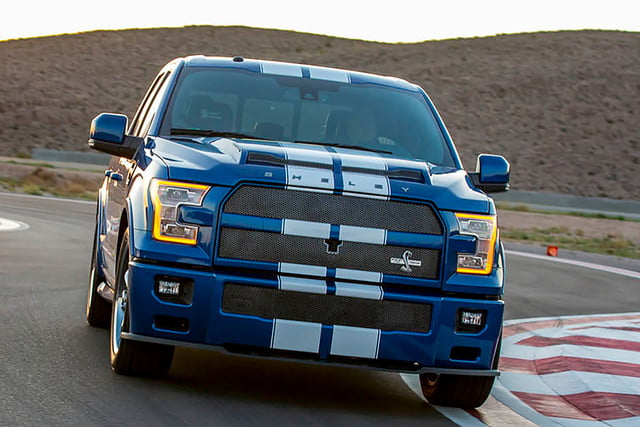 shelby f 150 super snake 2017 front track