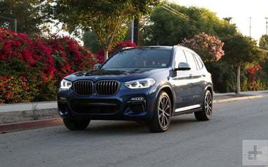2018 BMW X3 M40i Review | Digital Trends