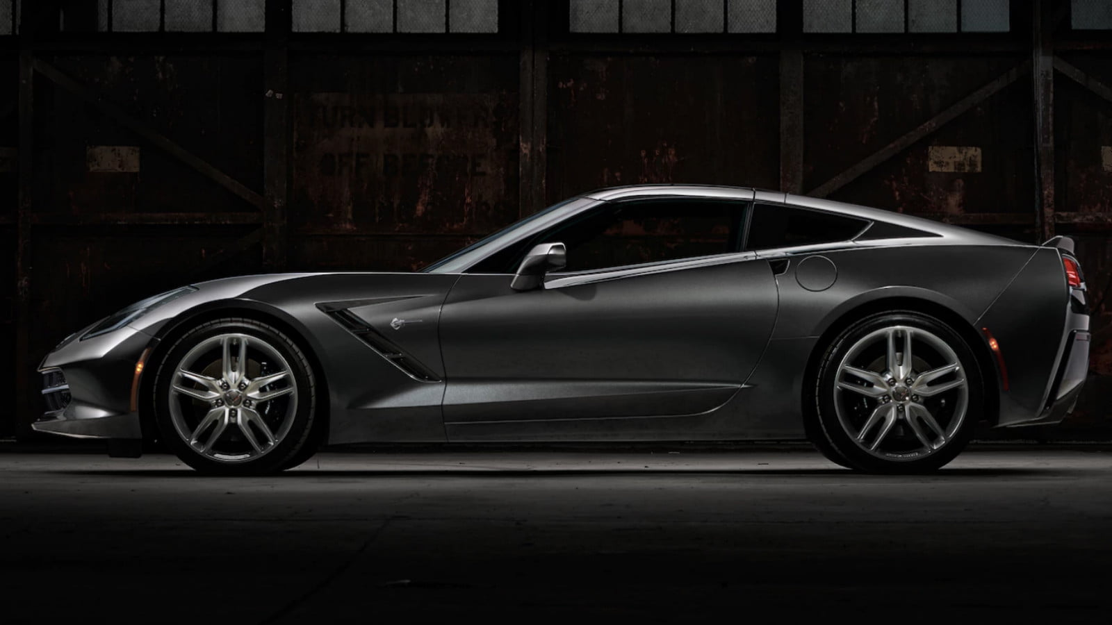 2018 Chevrolet Corvette Release Dates Prices Specs And News Digital Trends