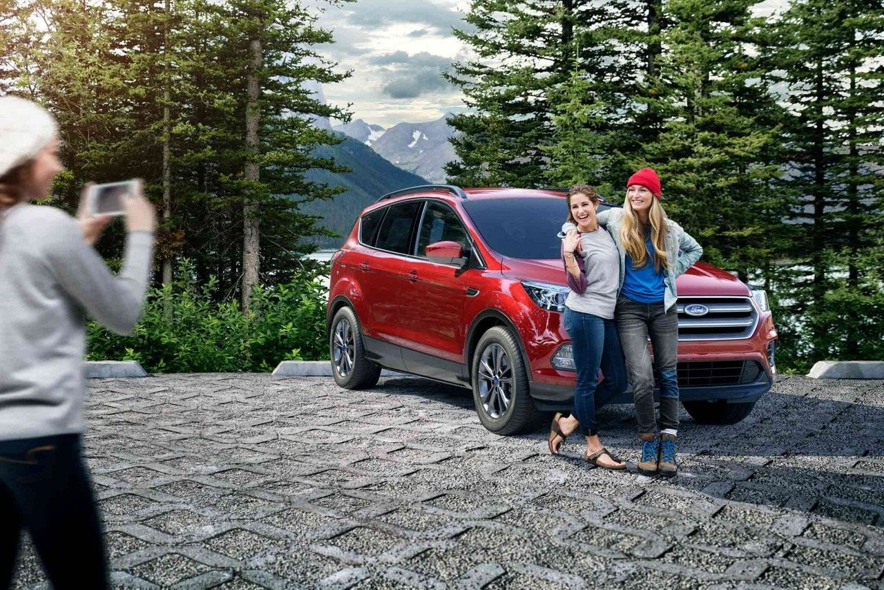 2017 Ford Escape Towing Capacity >> 2018 Ford Escape Models Prices Mileage Specs Digital