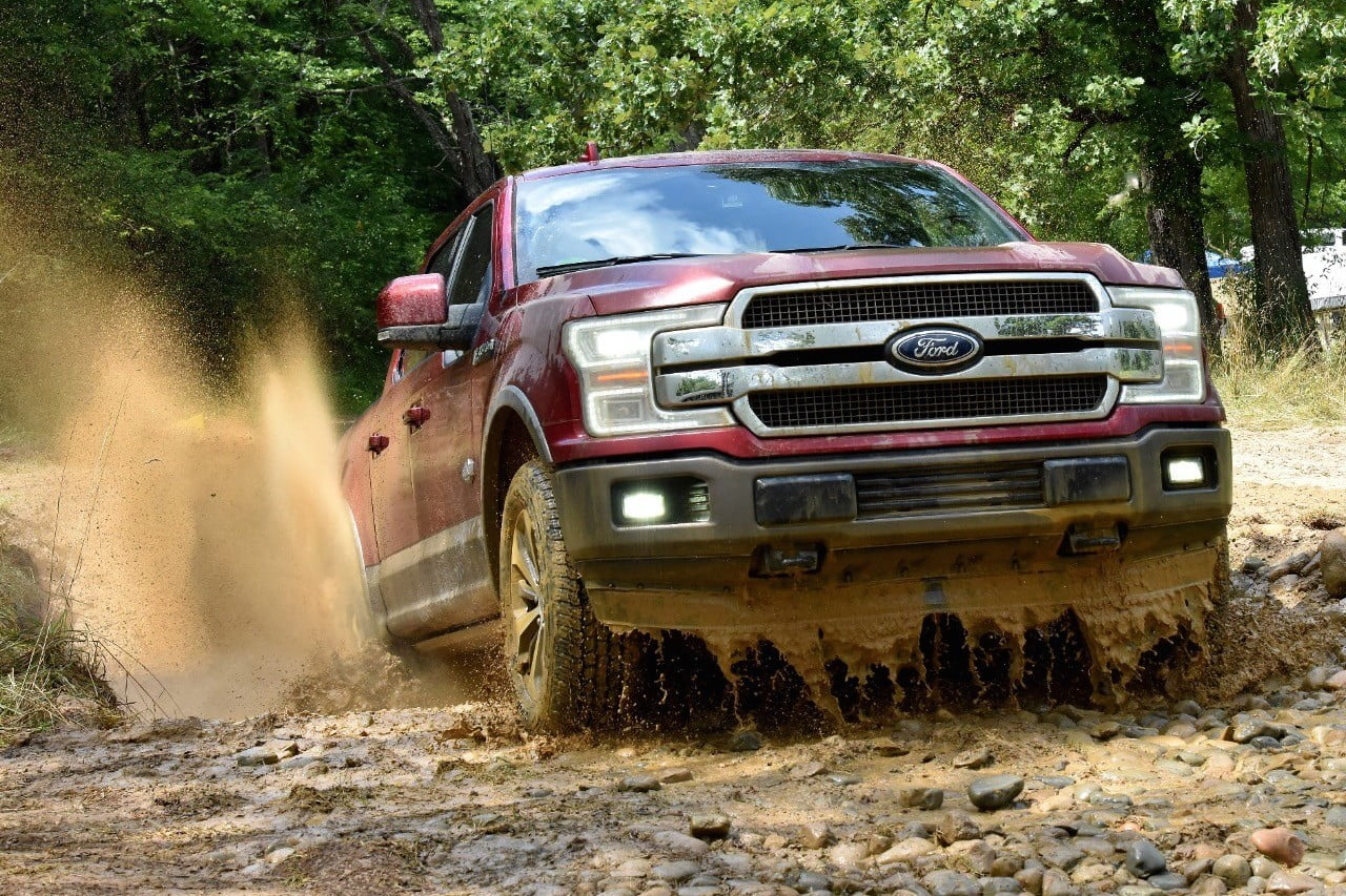Most Reliable Truck Ever >> The Best Trucks For 2019 Digital Trends