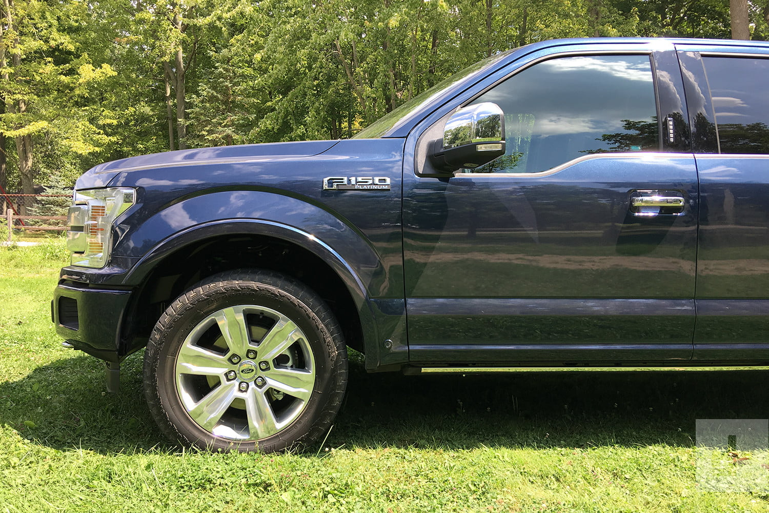 2018 Ford F-150 First Drive Review | Digital Trends