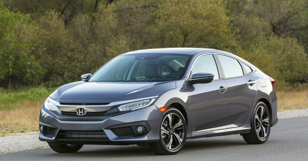 2018 Honda Civic Models Prices Specs