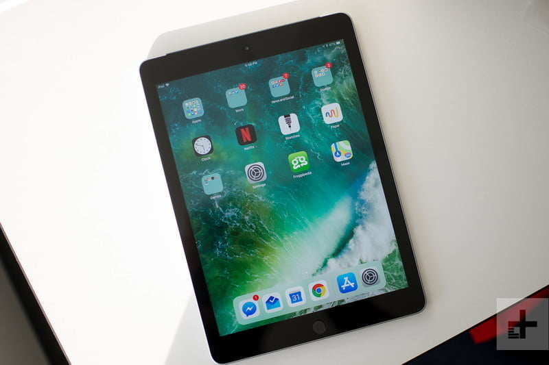 Amazon hacks $79 off the price of the newest 2018 Apple iPad