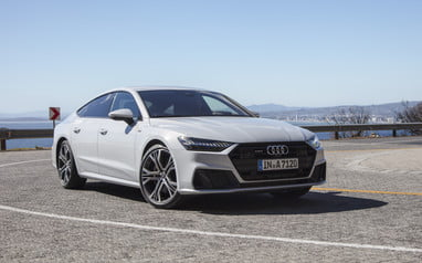 2019 Audi A7 First Drive | Impressions, Photos, and Specs