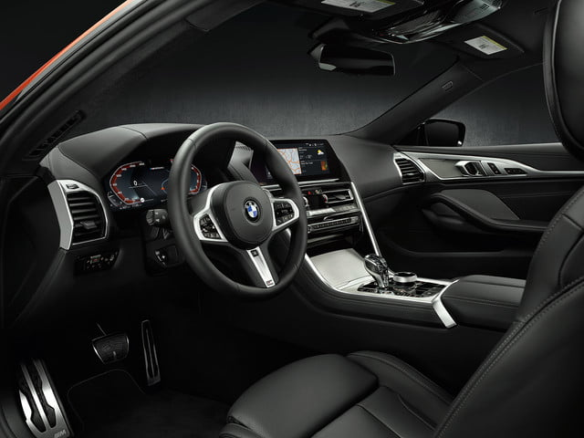 2019 bmw 8 series pictures specs  50